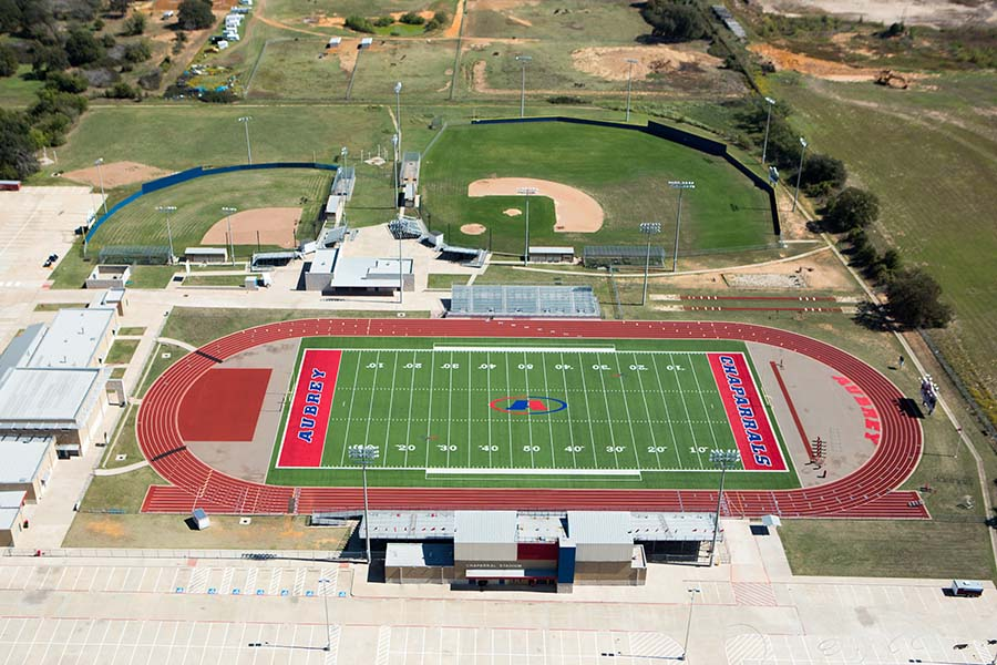 Chaparral Stadium