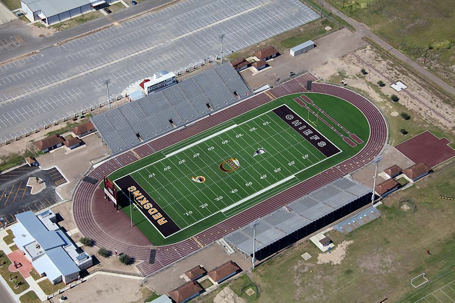 Bennie La Prade Stadium
