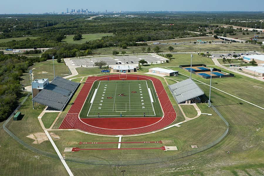 Wilmer Hutchins High School