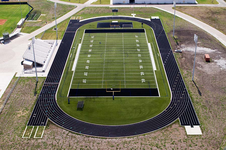 North Forney High School