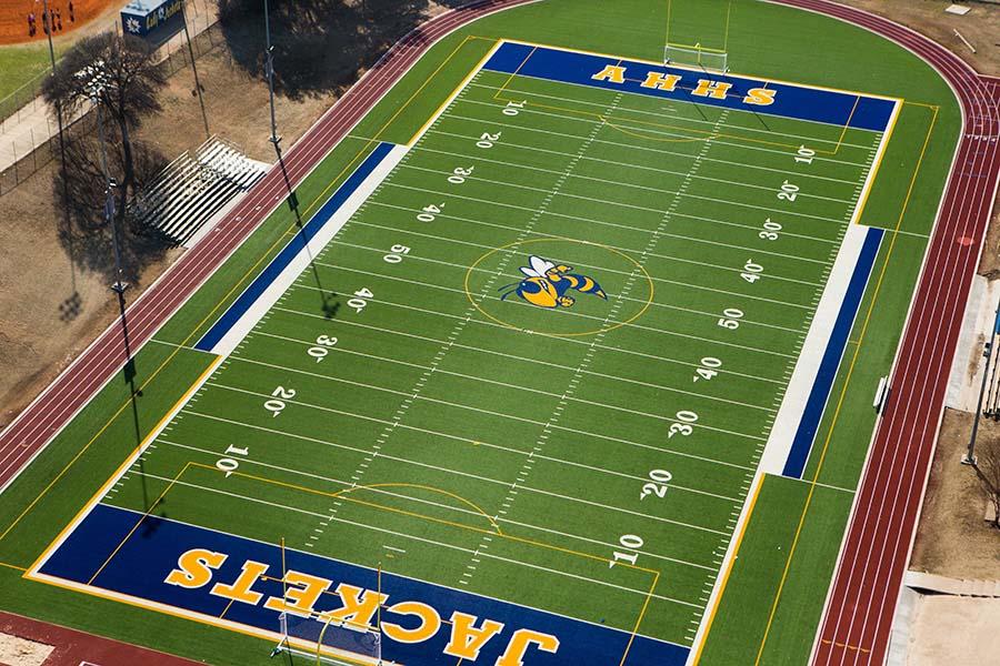 Arlington Heights High School
