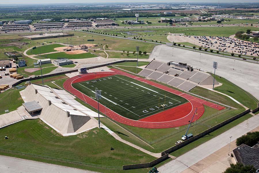 Herman E. Clark Stadium