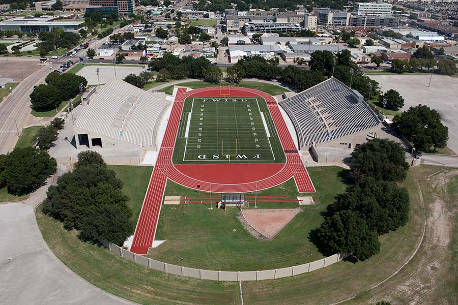 Farrington Field