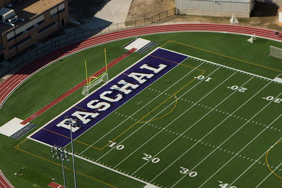 Paschal High School