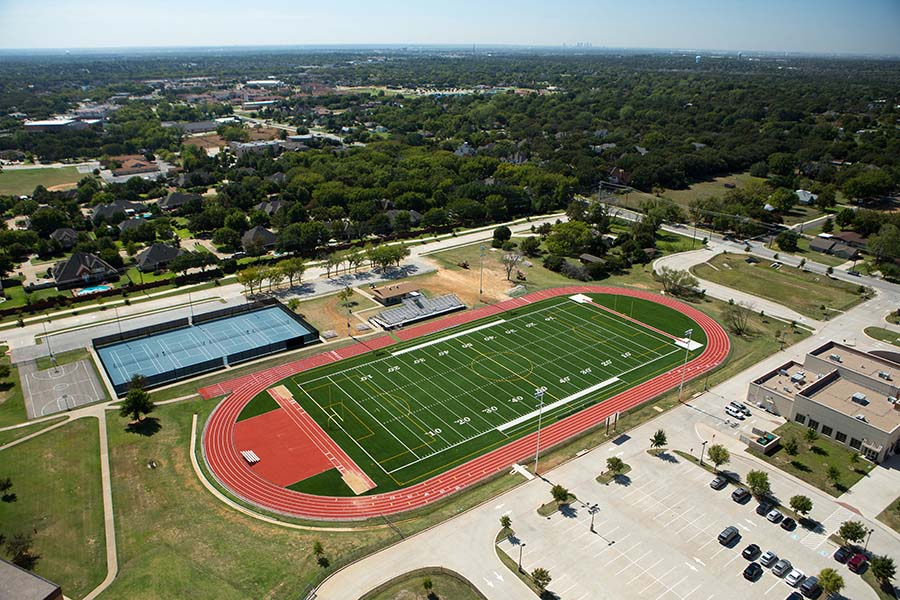 Colleyville Middle School