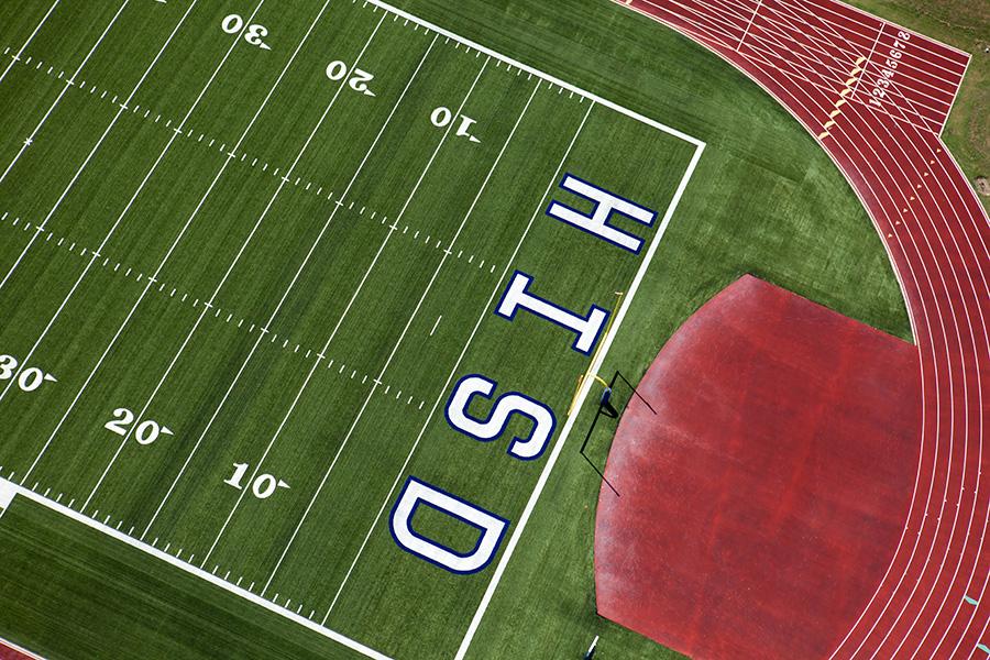 Barnett Stadium