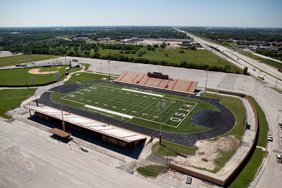 Butler Stadium
