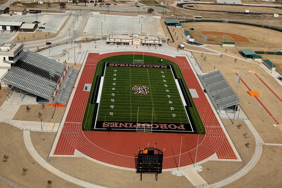Pojo Stadium