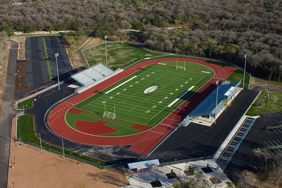Wheatley Heights Sports Complex