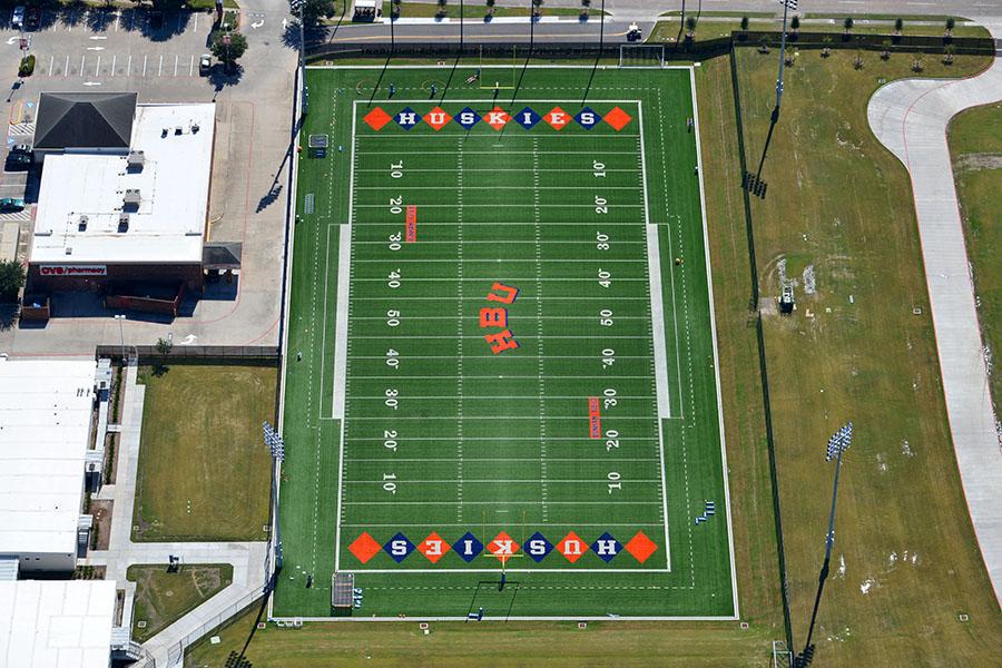 Dunham Field