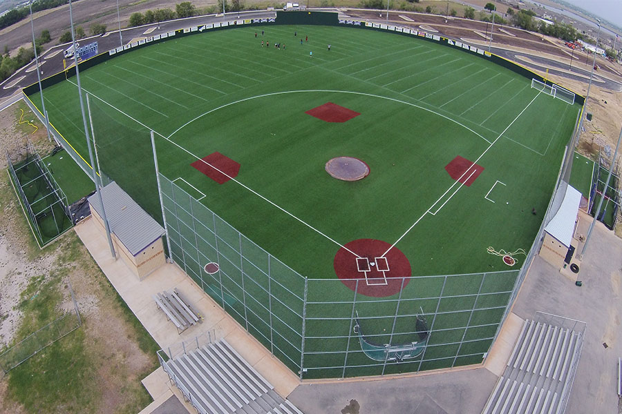 San Marcos Athletic Complex