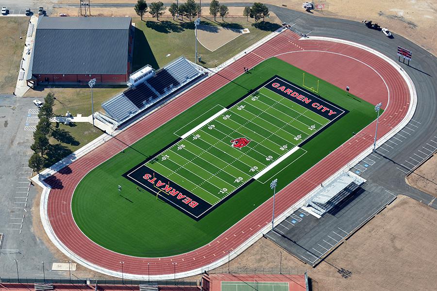 Bearkat Stadium