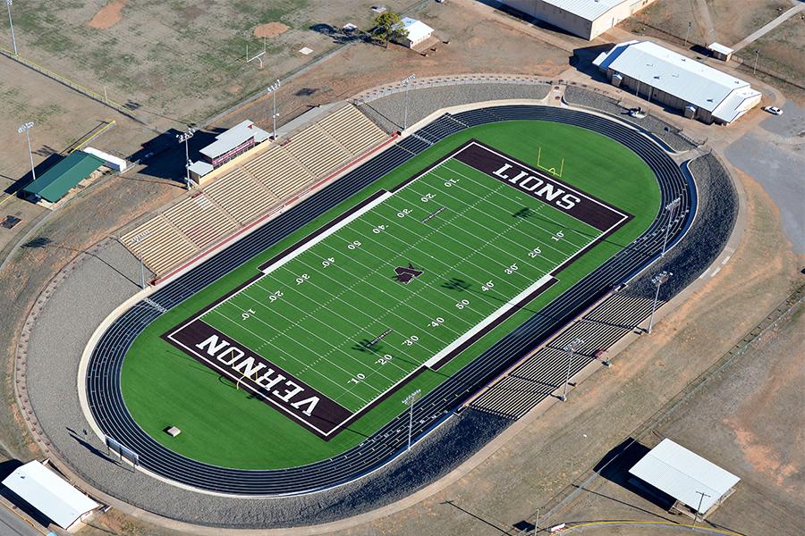 Lion Stadium