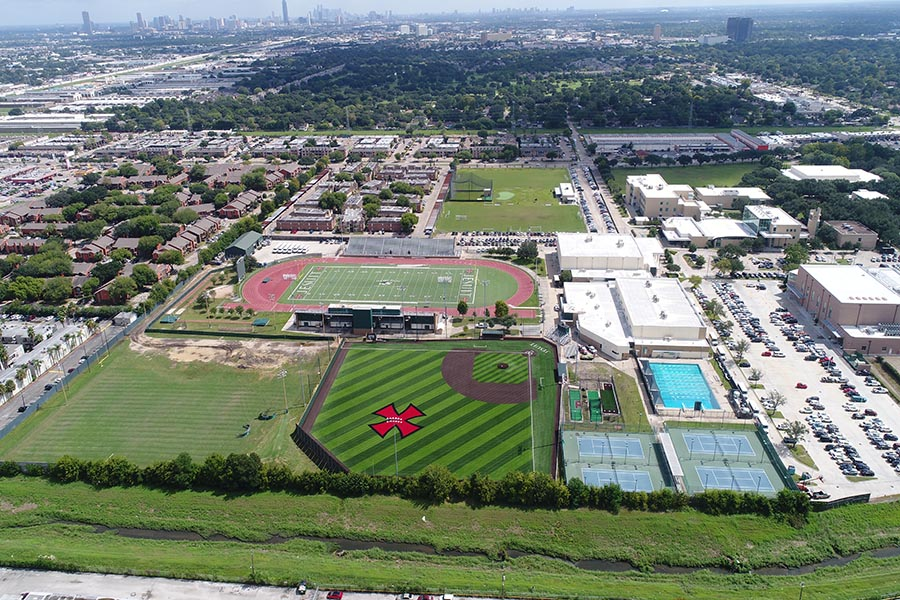 Markle Steele Field
