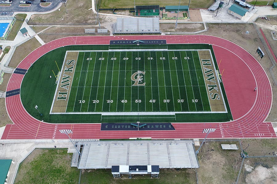 Canyon Lake High School