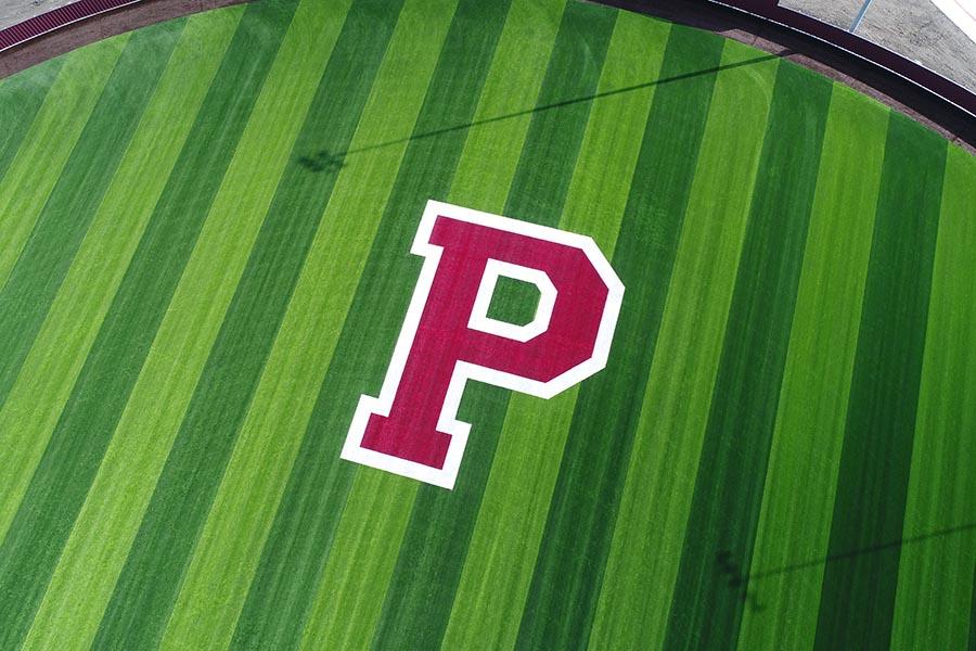 Princeton High School Baseball & Softball Complex