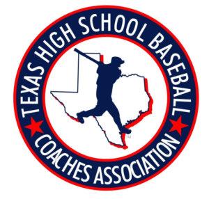 Texas High School Baseball Coaches Association Logo